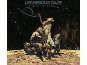 LECHEROUS GAZE - One Fifteen (LP)