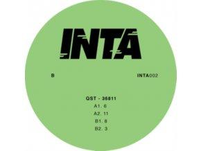 "QST - 36811 (12"" Vinyl)"