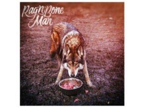 RAG N BONE MAN - Wolves Ep (LP)