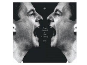 PETER HAMMILL & THE K GROUP - + (LP)