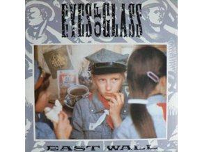 "EAST WALL - Eyes Of Glass (12"" Vinyl)"