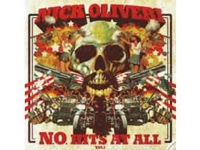 NICK OLIVERI - N.O. Hits At All - Volume One (LP)