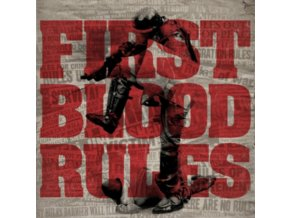 FIRST BLOOD - Rules (LP)