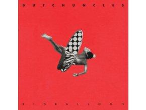 DUTCH UNCLES - Big Balloon (LP)