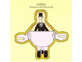 MIDLAKE - Bamnan & Slivercork (LP)