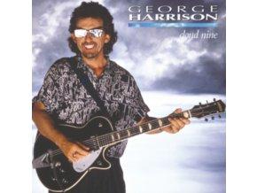 GEORGE HARRISON - Cloud Nine (LP)