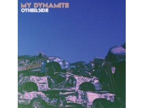 MY DYNAMITE - Otherside (LP)