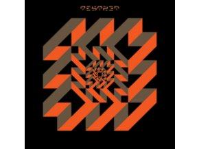 "TESTSET - Dirge Grid Ep (12"" Vinyl)"