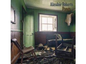 ALASDAIR ROBERTS - Pangs (LP)
