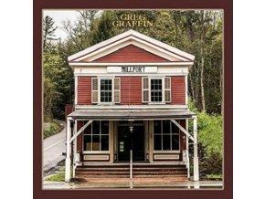 GREG GRAFFIN - Millport (LP)