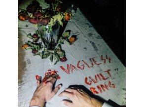 VAGUESS - Guilt Ring (LP)