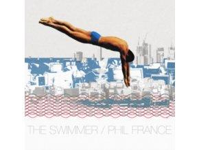 PHIL FRANCE - The Swimmer (LP)