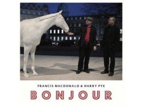 FRANCIS MACDONALD & HARRY PYE - Bonjour (LP)