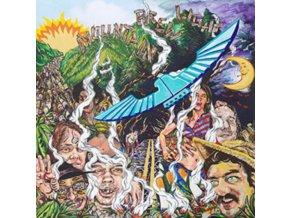 FRANK HURRICANE - Mountain Brew Light (LP)