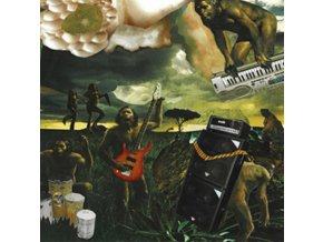 LOS LICHIS - Dog (LP)