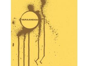 ROB THOMSETT - Yaraandoo  Hara (LP)