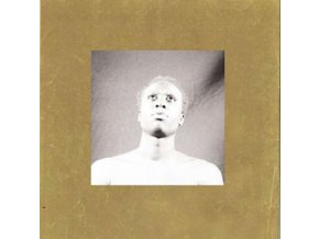 """YOUNG FATHERS - Only God Knows Feat Leith Congregational Choir (7"""" Vinyl)"""