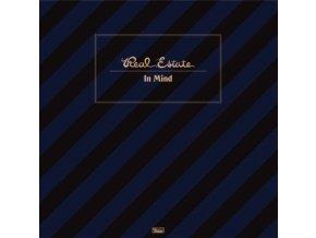 REAL ESTATE - In Mind (LP)