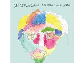GABRIELLA COHEN - Full Closure And No Details (LP)