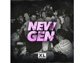 NEW GEN - New Gen (LP)