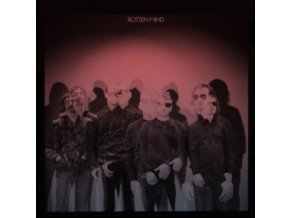 ROTTEN MIND - Rotten Mind (LP)