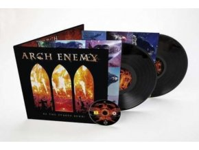 ARCH ENEMY - As The Stages Burn (LP)