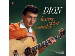 DION - Lovers Who Wander (LP)