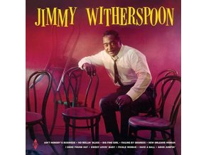 JIMMY WITHERSPOON - Jimmy Witherspoon (LP)