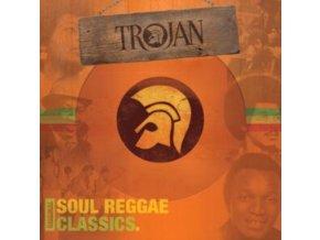 ORIGINAL SOUL REGGAE CLASSICS - Original Soul Reggae Classics (LP)