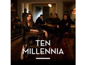 TEN MILLENNIA - Ten Millennia (LP)