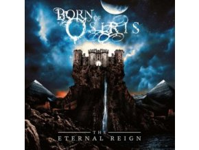 BORN OF OSIRIS - The Eternal Reign (LP)