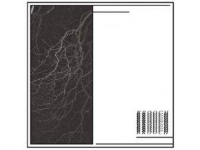 """BROOCH - Blood Spitting  Broken Glass (7"""" Vinyl)"""