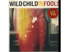 WILD CHILD - Fools (LP)