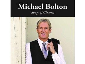 MICHAEL BOLTON - Songs Of Cinema (LP)