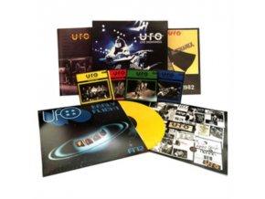 UFO - Live Sightings (LP + CD)