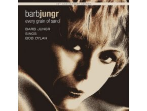 BARB JUNGR - Every Grain Of Sand: 15th Anniversary Edition (LP)