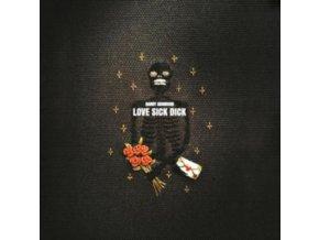 BARRY ADAMSON - Love Sick Dick (LP)