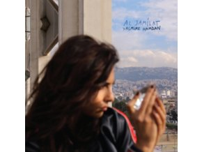 YASMINE HAMDAN - Al Jamilat (LP)