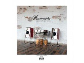 VARIOUS ARTISTS - Burmester Selection Vol. 1 (LP)