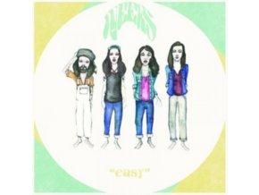 WEEKS - Easy (LP)