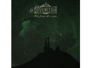 MORTIIS - The Great Corrupter (LP)