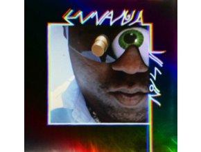ENNANGA VISION - Ennanga Vision (LP)