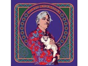 ROBYN HITCHCOCK - Robyn Hitchcock (LP)