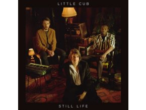 LITTLE CUB - Still Life (LP)