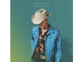 SAM OUTLAW - Tenderheart (LP)