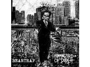 "HUMMINGBIRD OF DEATH / BEARTRAP - Split (7"" Vinyl)"