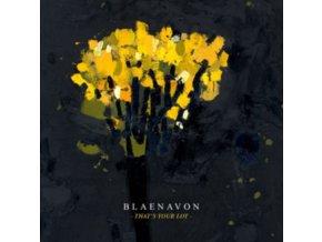 BLAENAVON - Thats Your Lot (LP)