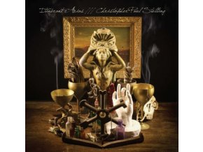 CHRISTOPHER PAUL STELLING - Itinerant Arias (LP)