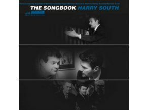 HARRY SOUTH BIG BAND - Songbook (LP)