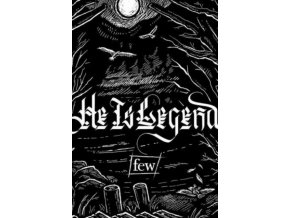 HE IS LEGEND - Few (LP)